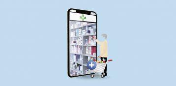 Les pharmacies entrent dans la bataille numérique