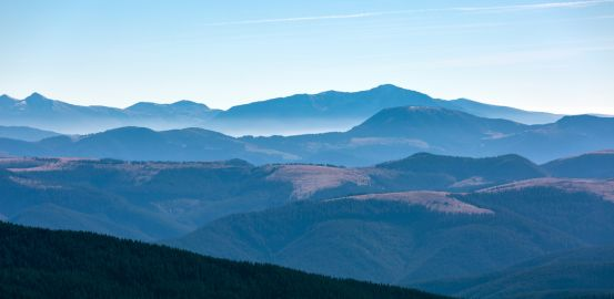 Modéliser la distribution des espèces en montagne pour mesurer l'impact du réchauffement climatique