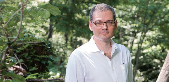 George Coukos: «Voir certains patients en rémission est un vrai miracle»