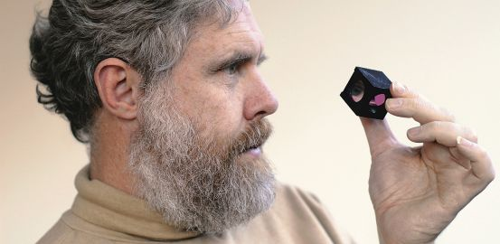 """George Church: """"These data only have value when pooled together"""""""