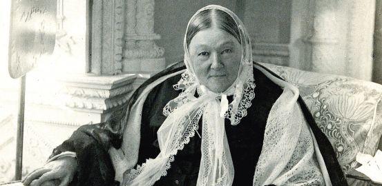 Florence Nightingale, pionnière du data management