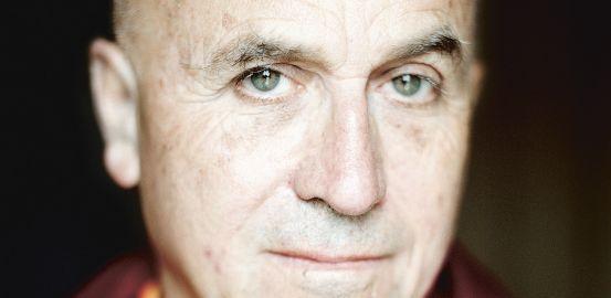 Matthieu Ricard: «Les professionnels de la santé devraient cultiver l'altruisme»